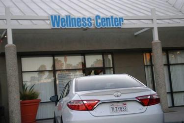Ahead to Wellness