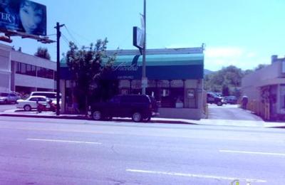 Benz Engraving - Encino, CA