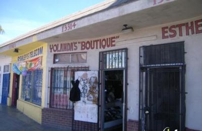 Yolanda's Boutique - Pacoima, CA