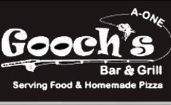 Gooch's A-One Bar & Grill