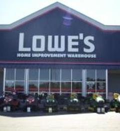 Lowe's Home Improvement - Bartlesville, OK