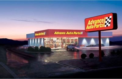 Advance Auto Parts - Tullahoma, TN