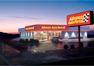 Advance Auto Parts 1479 E Michigan St Orlando Fl 32806
