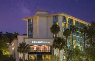 Doubletree Club Hotel San Diego - San Diego, CA