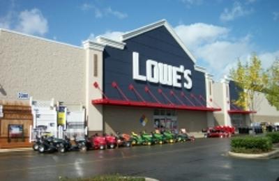 Lowe's Home Improvement - Roseburg, OR