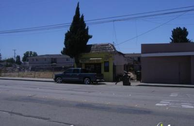 Priscy's Beauty Salon - Redwood City, CA