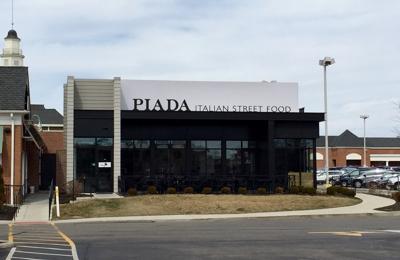 Piada Italian Street Food - Worthington, OH