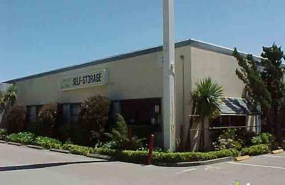 Five Star Moving & Storage - Millbrae, CA