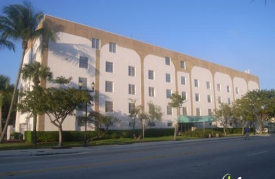Fort Lauderdale Hospital - Fort Lauderdale, FL