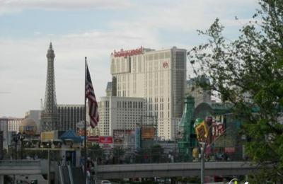 Planet Hollywood Resort & Casino - Las Vegas, NV