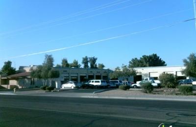 Sandy And Sons Auto Service - Mesa, AZ