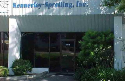 Kennerly-Spratling Inc - San Leandro, CA