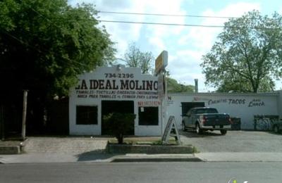 La Ideal Molino - San Antonio, TX
