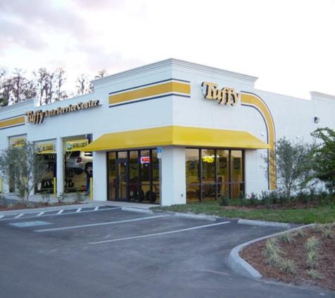 Tuffy Tire & Auto Service Center - New Port Richey, FL