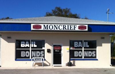 Moncrief Bail Bonds - Cocoa, FL
