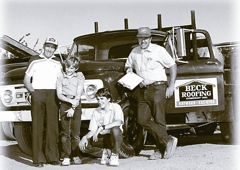 Beck Roofing Co. - Hayward, CA