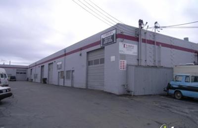 German Precision - Santa Clara, CA