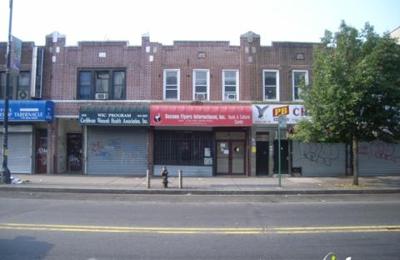 Sesame Flyers Int'l Inc - Brooklyn, NY