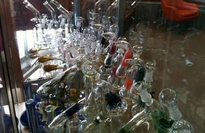 Gandolf's Smoke Shop - Durango, CO