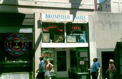 Bromfield Nail - Boston, MA