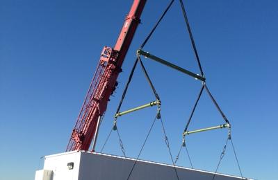 Wilkerson Crane Rental, Inc. - Kansas City, KS