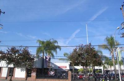 Honda Of Hollywood - Los Angeles, CA