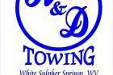 R & D Towing Inc