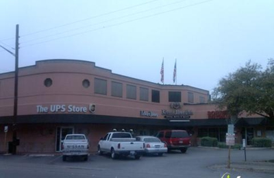 The UPS Store - San Antonio, TX