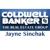 Jayne Sinchak - Coldwell Banker The Real Estate Group