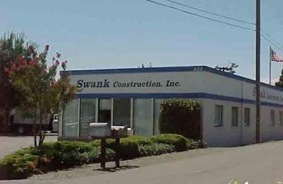 Swank Construction Inc - Vacaville, CA