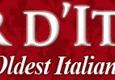 Fior d'Italia Inc - San Francisco, CA