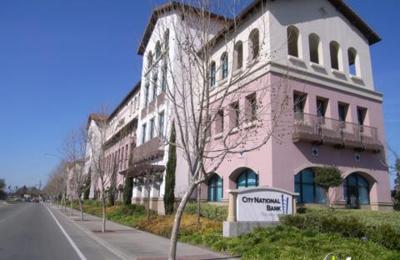 City National Bank - San Leandro, CA