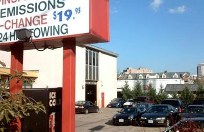 Phams Car Care Center - Arlington, VA