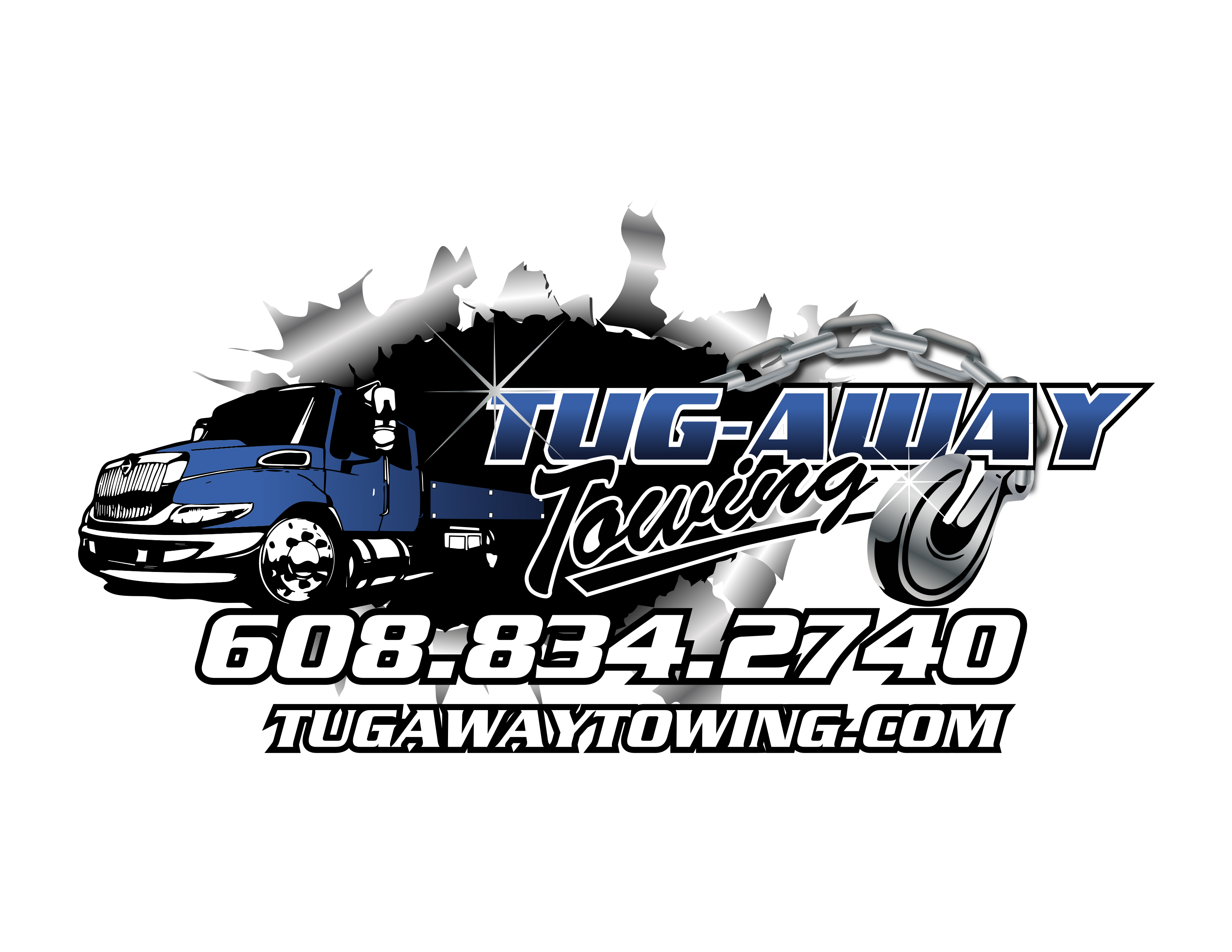 Tug Away Towing & Services LLC - YP.com