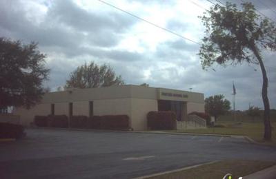 Atascosa National Bank - Pleasanton, TX
