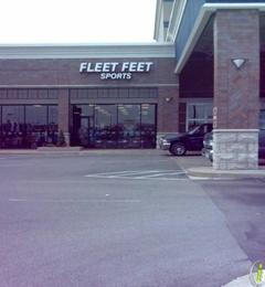 Fleet Feet Sports - Chesterfield, MO