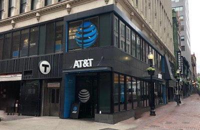 AT&T Store - Boston, MA
