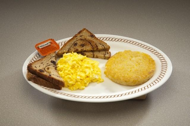 Waffle House, Starkville MS
