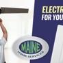 Maine Electric - Livermore, CA