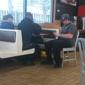 Burger King - Billings, MT. Unprofessional staff at this establishment!