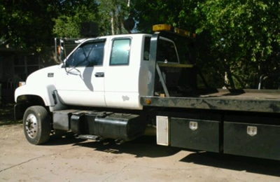 A & E Towing and Recovery LLC - Peralta, NM
