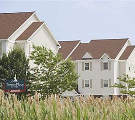 TownePlace Suites by Marriott Burlington Williston - Williston, VT