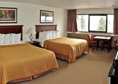 Alex Hotel & Suites - Anchorage, AK