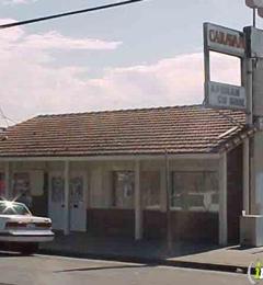 Caravan Restaurant 28285 Mission Blvd