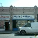 Party World La Inc