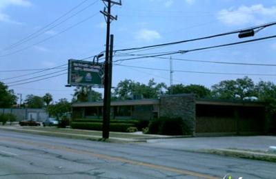 Alberto Garcia Law Office - San Antonio, TX