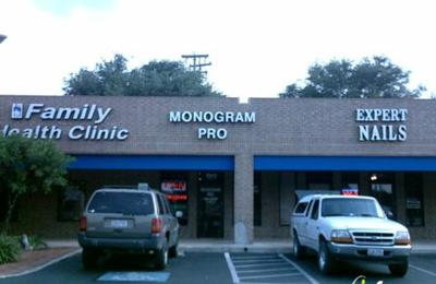 Monograms Pro And Alternation - San Antonio, TX