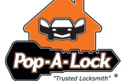 Pop-A-Lock - Corpus Christi, TX