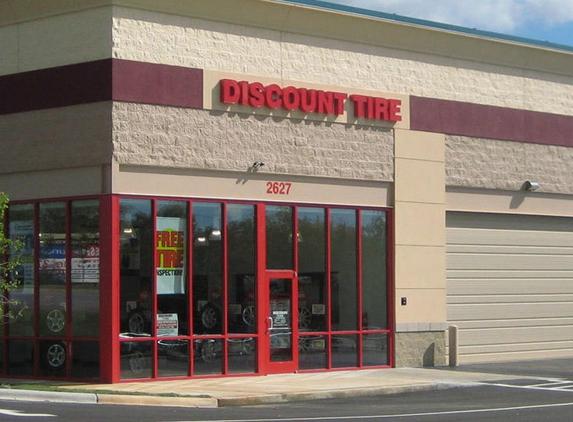 Discount Tire - Hickory, NC