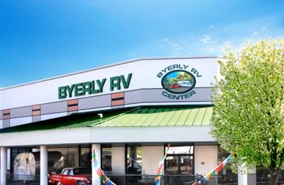 Byerly RV - Eureka, MO